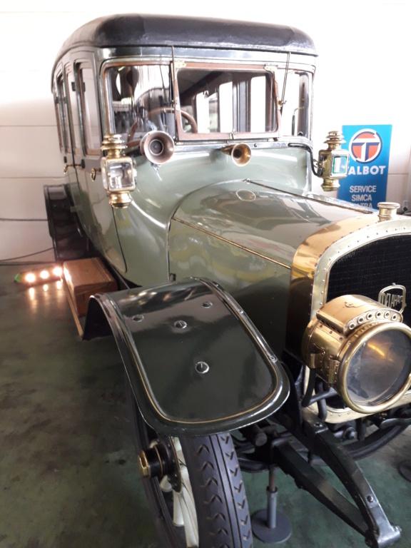 Musée de l'automobile de Leuze - Mahymobiles - Page 2 20210109