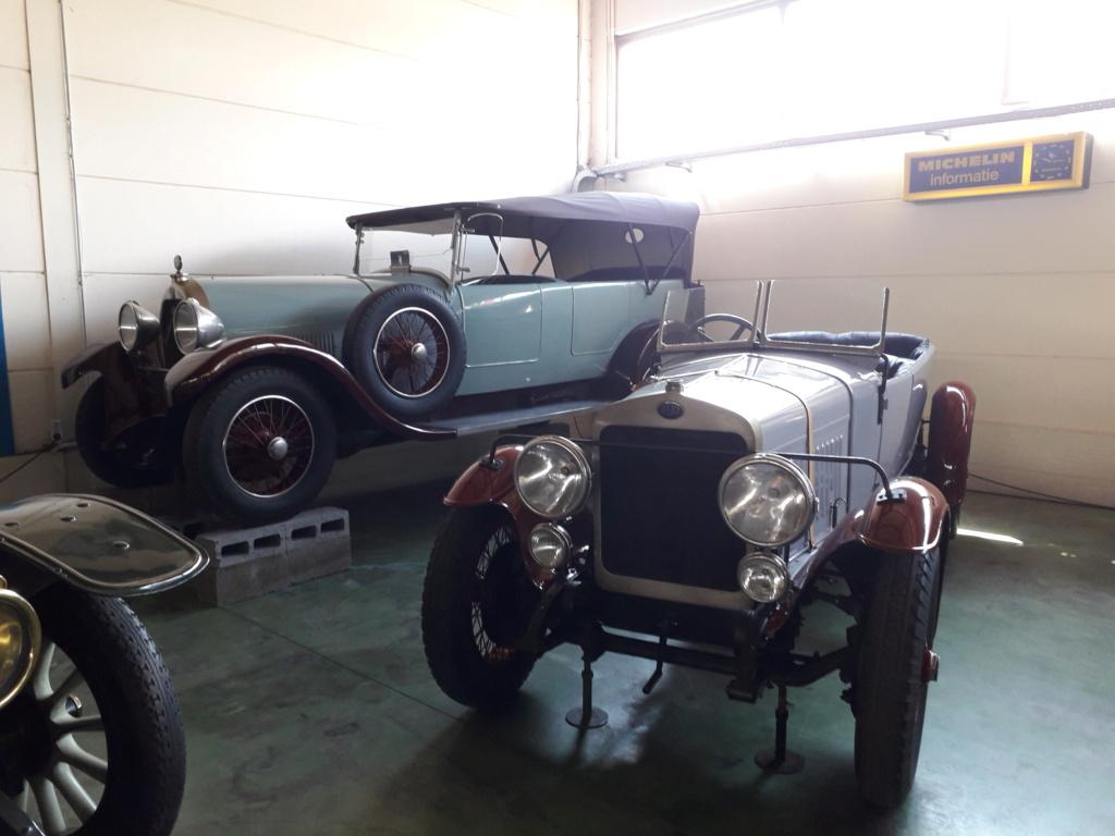 Musée de l'automobile de Leuze - Mahymobiles - Page 2 20210124