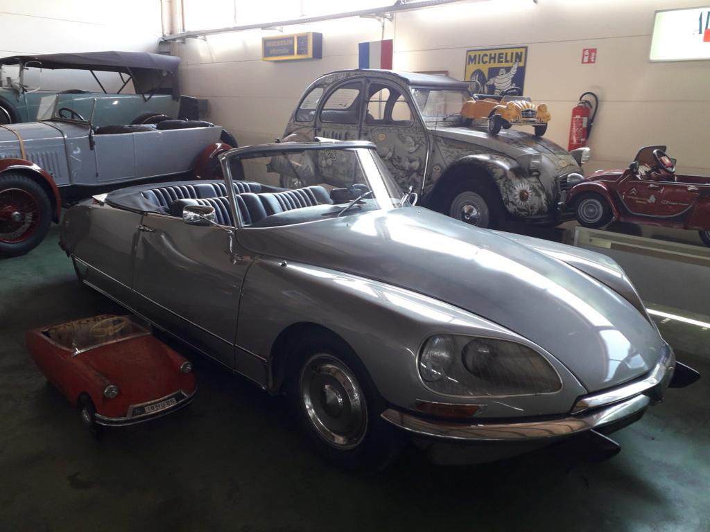 Musée de l'automobile de Leuze - Mahymobiles - Page 2 20210125