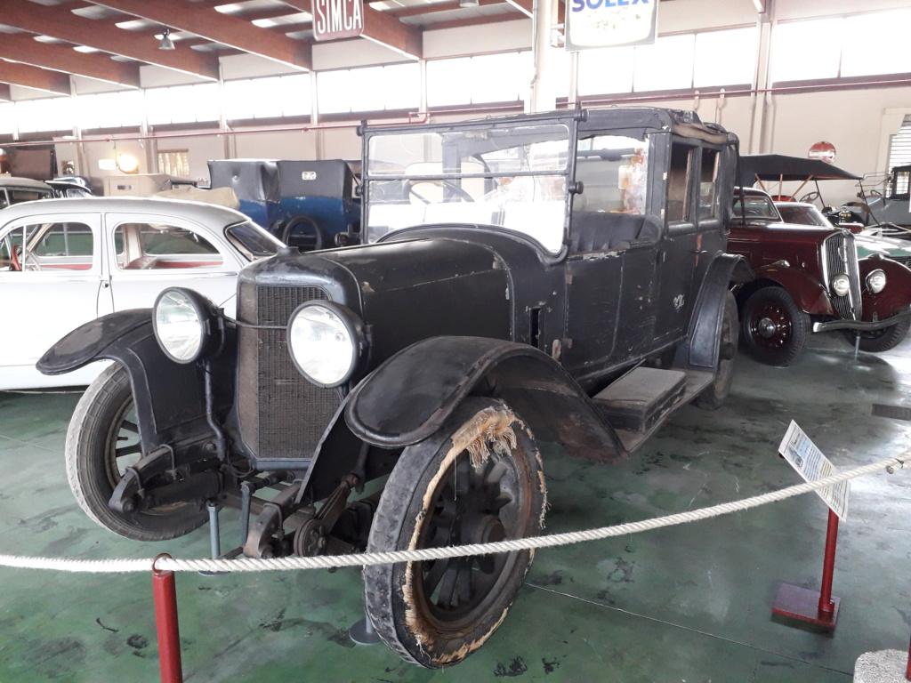 Musée de l'automobile de Leuze - Mahymobiles - Page 2 20210126