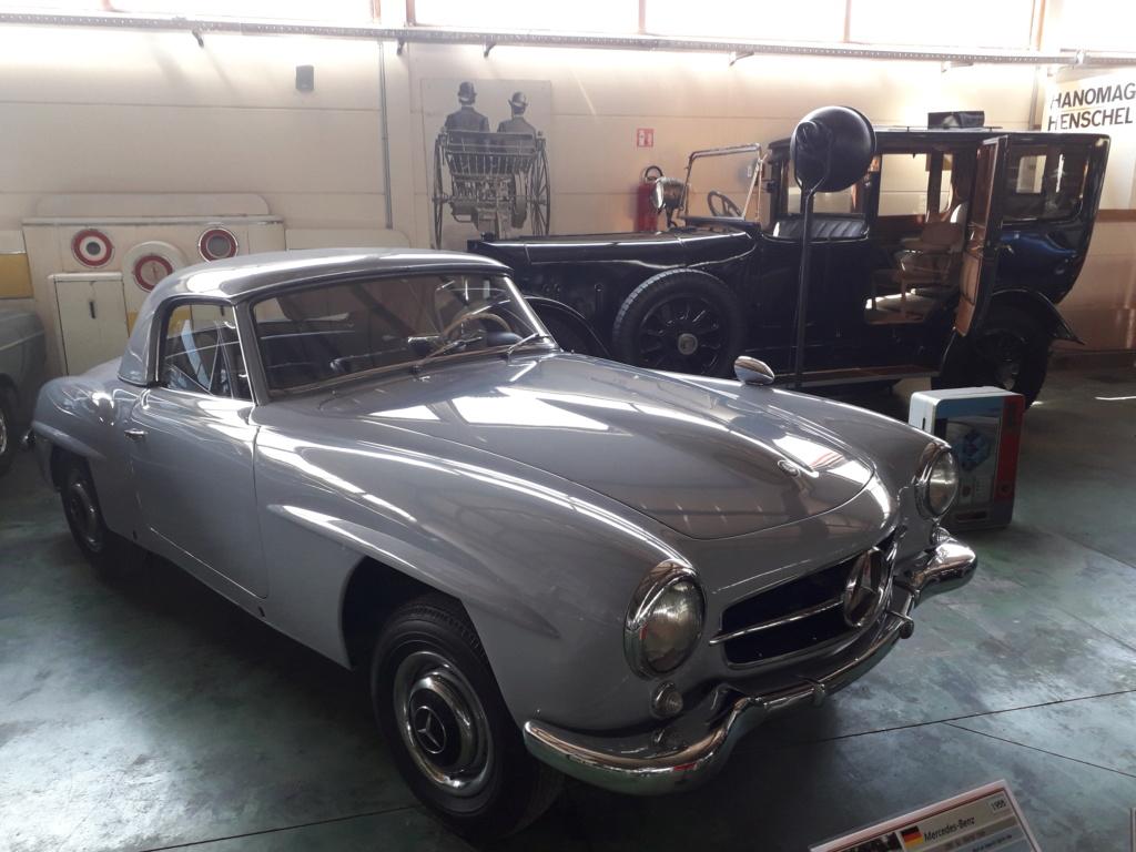Musée de l'automobile de Leuze - Mahymobiles - Page 2 20210129