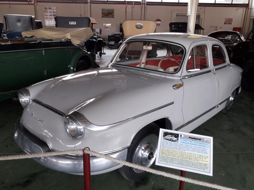 Musée de l'automobile de Leuze - Mahymobiles - Page 2 20210130