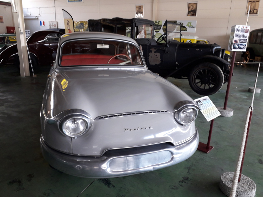 Musée de l'automobile de Leuze - Mahymobiles - Page 2 20210131