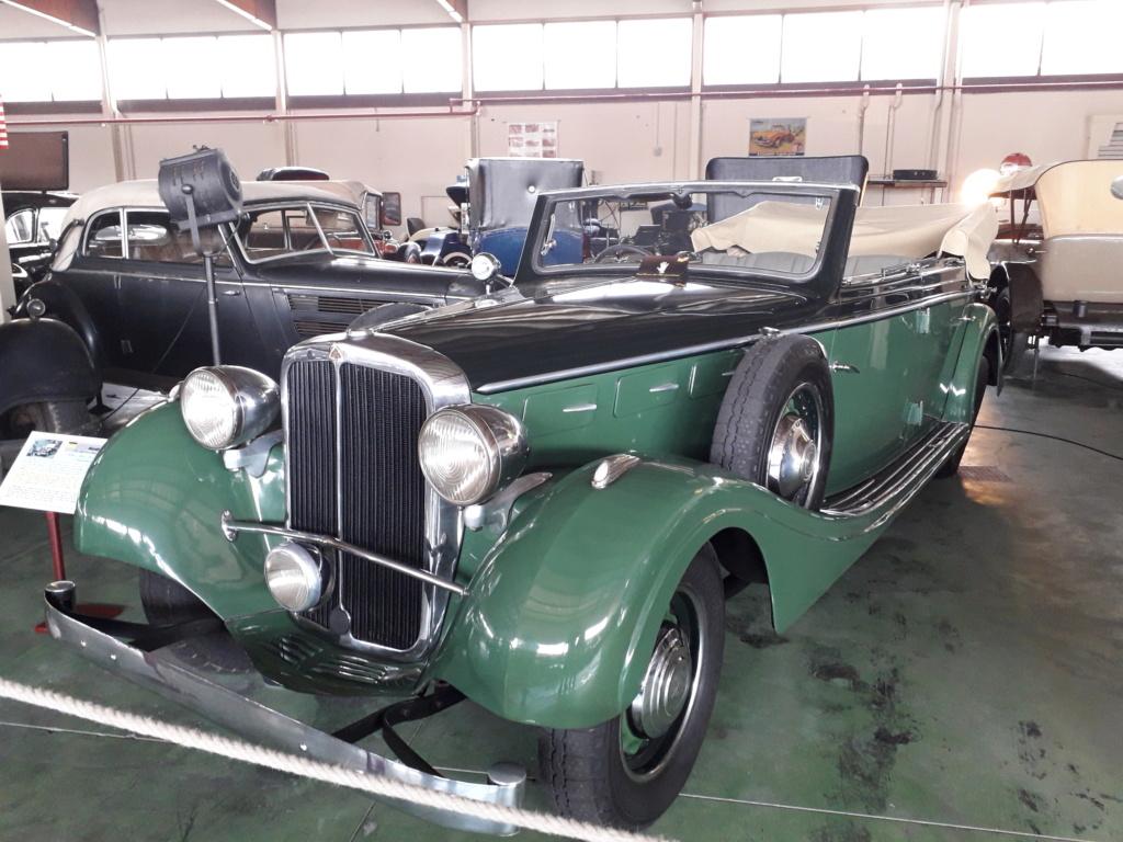Musée de l'automobile de Leuze - Mahymobiles - Page 2 20210132