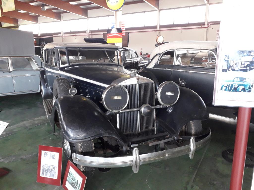 Musée de l'automobile de Leuze - Mahymobiles - Page 2 20210133