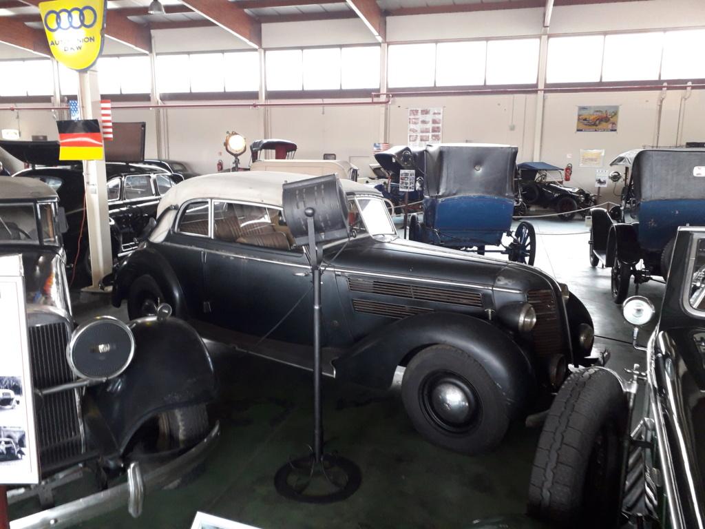 Musée de l'automobile de Leuze - Mahymobiles - Page 2 20210134