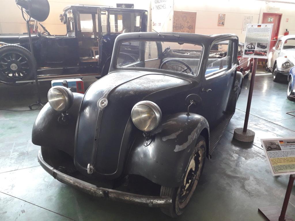 Musée de l'automobile de Leuze - Mahymobiles - Page 2 20210135