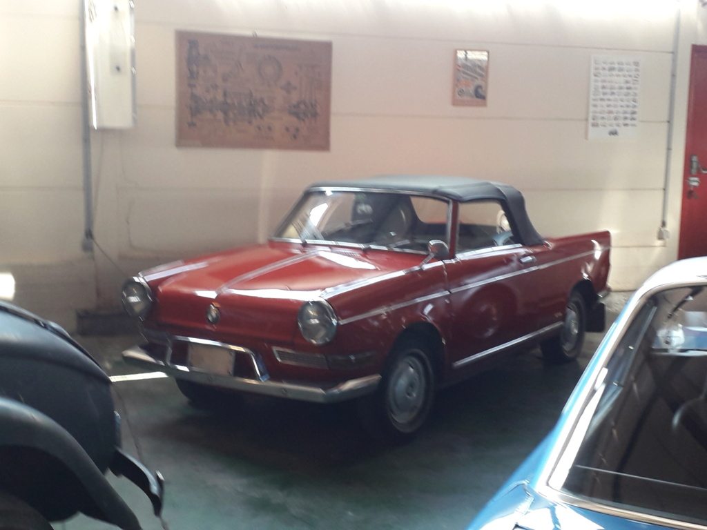 Musée de l'automobile de Leuze - Mahymobiles - Page 2 20210136