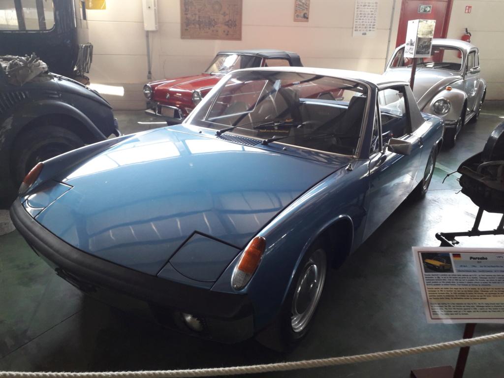 Musée de l'automobile de Leuze - Mahymobiles - Page 2 20210137