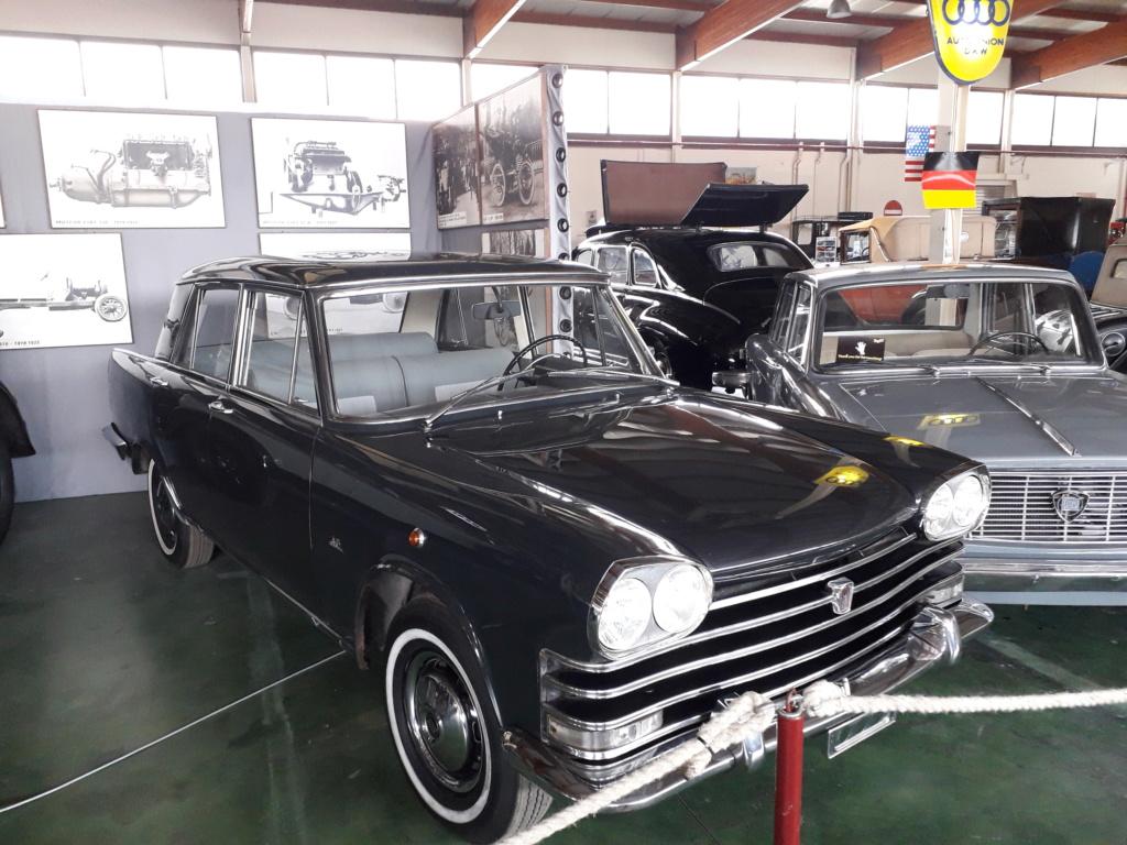 Musée de l'automobile de Leuze - Mahymobiles - Page 2 20210141