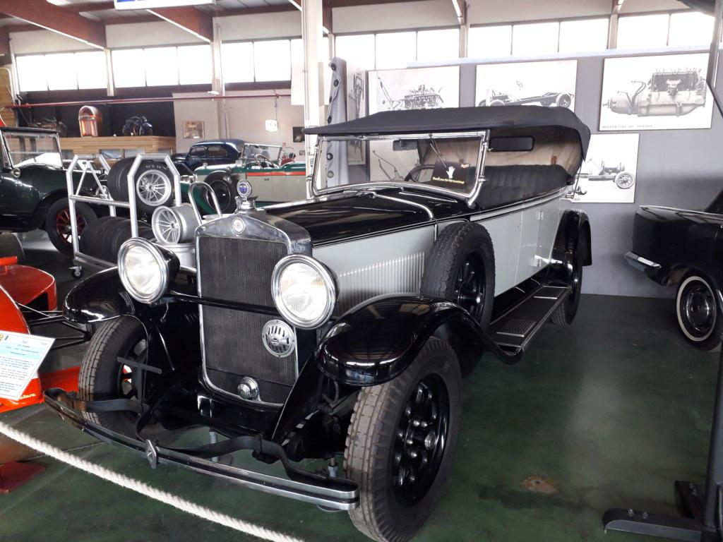 Musée de l'automobile de Leuze - Mahymobiles - Page 2 20210142
