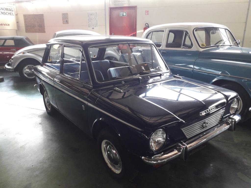 Musée de l'automobile de Leuze - Mahymobiles - Page 2 20210143