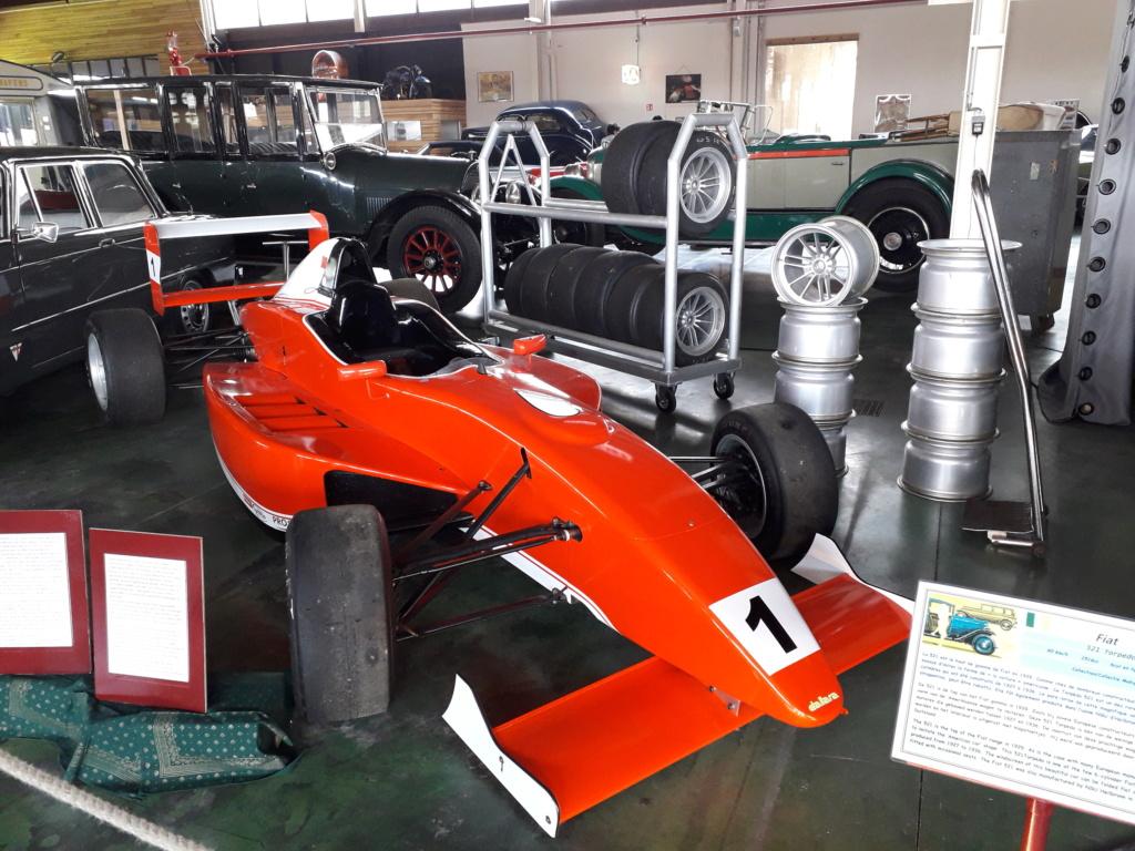 Musée de l'automobile de Leuze - Mahymobiles - Page 2 20210144