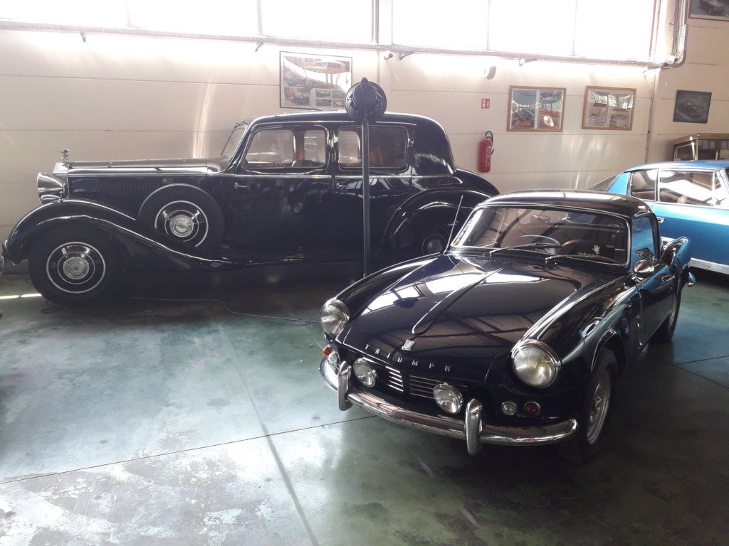 Musée de l'automobile de Leuze - Mahymobiles - Page 2 20210146