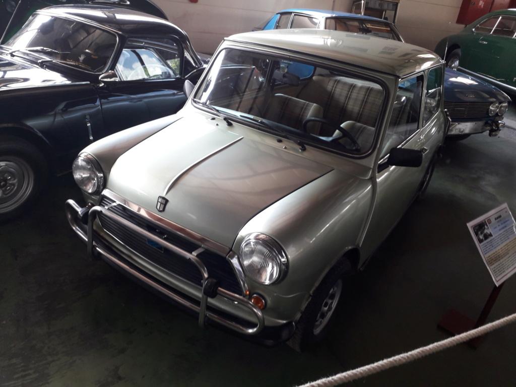 Musée de l'automobile de Leuze - Mahymobiles - Page 2 20210147