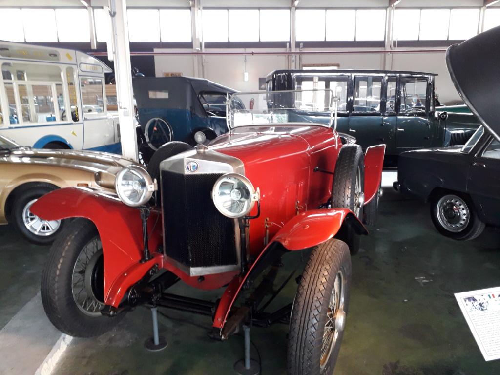 Musée de l'automobile de Leuze - Mahymobiles - Page 2 20210149