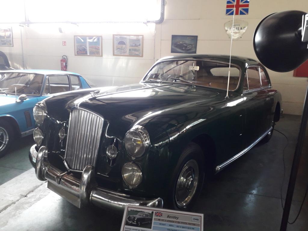 Musée de l'automobile de Leuze - Mahymobiles - Page 2 20210151