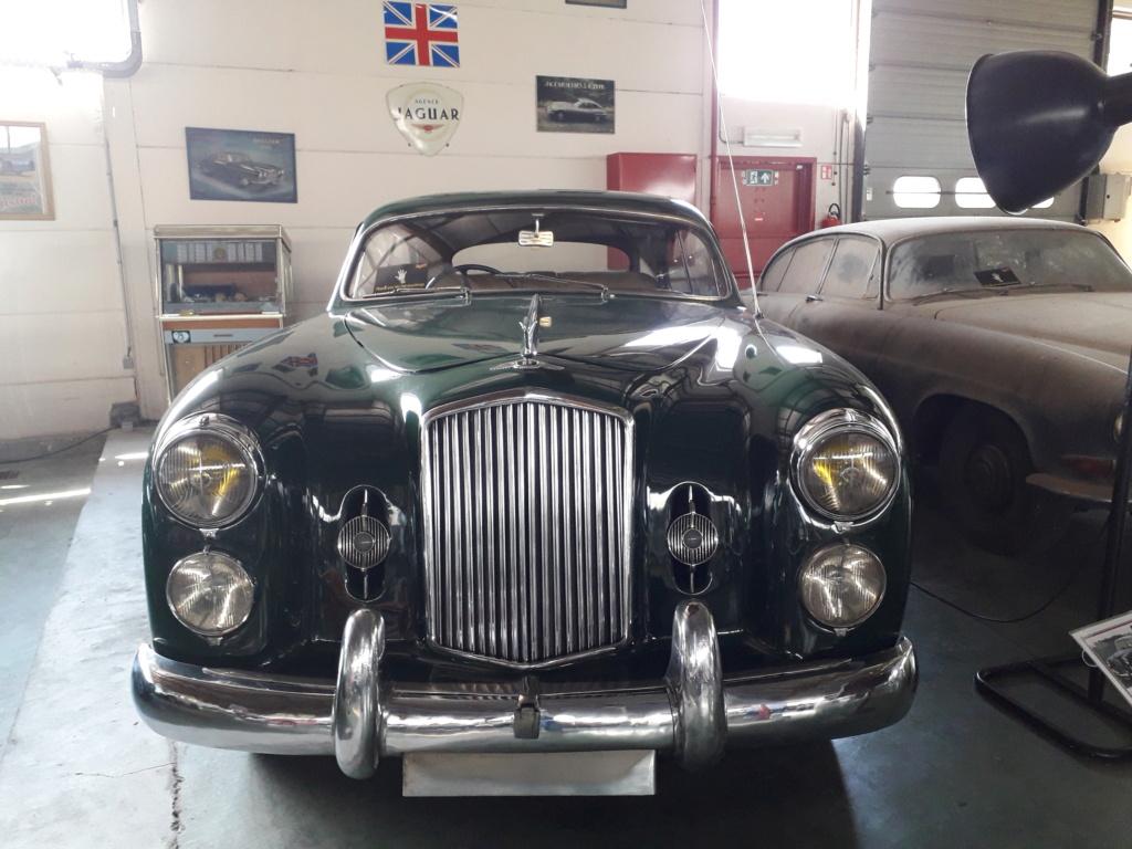 Musée de l'automobile de Leuze - Mahymobiles - Page 2 20210152