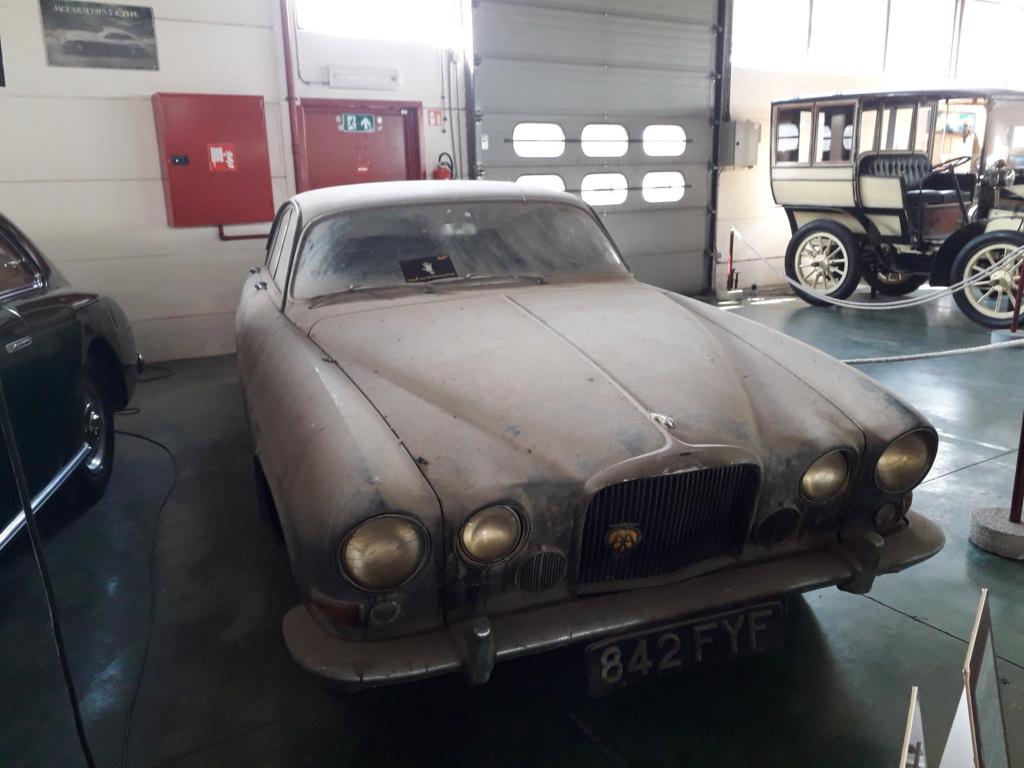 Musée de l'automobile de Leuze - Mahymobiles - Page 2 20210153