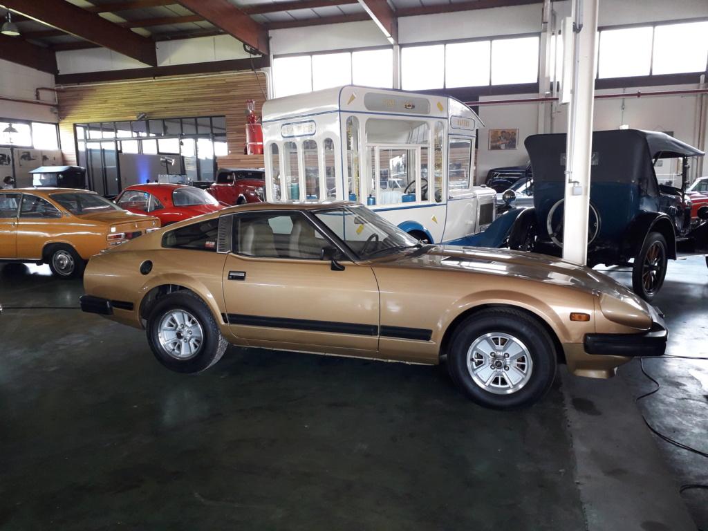 Musée de l'automobile de Leuze - Mahymobiles - Page 2 20210154