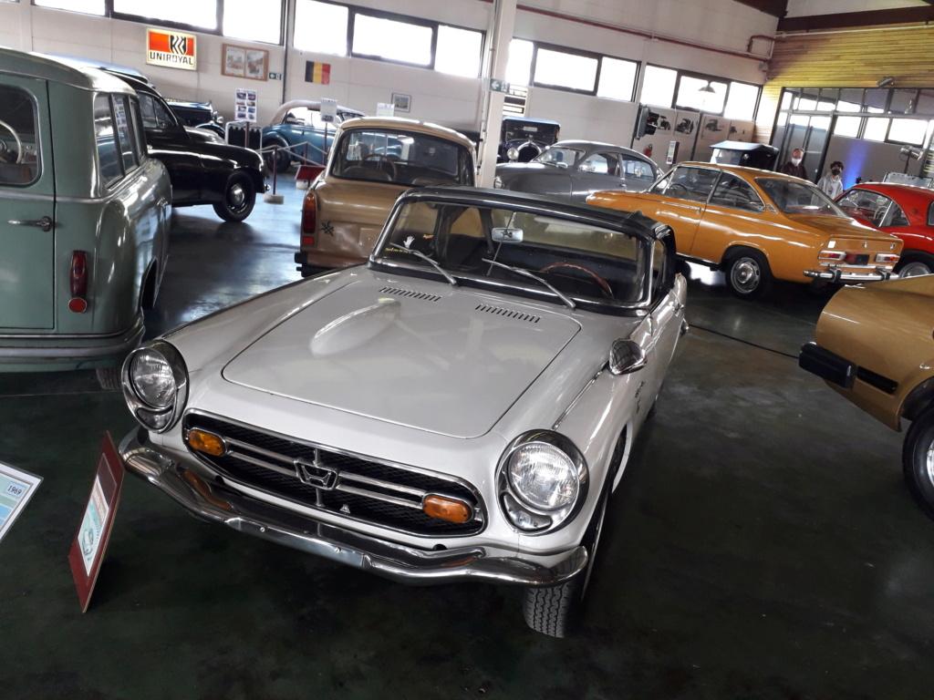 Musée de l'automobile de Leuze - Mahymobiles - Page 2 20210156