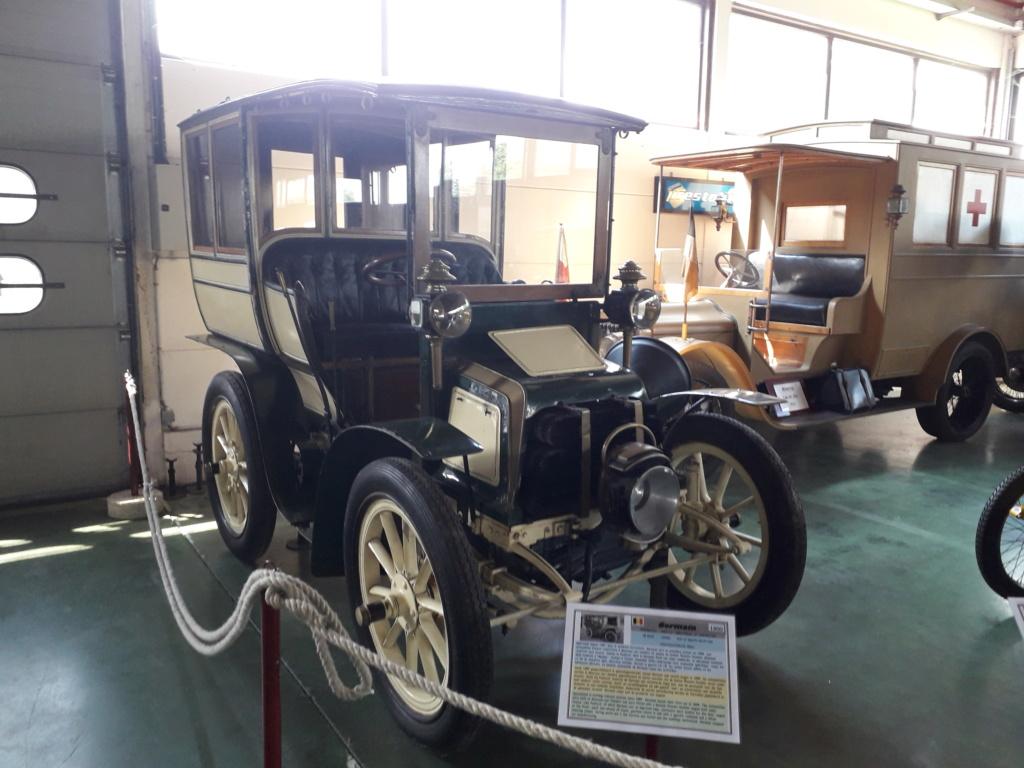 Musée de l'automobile de Leuze - Mahymobiles - Page 2 20210157