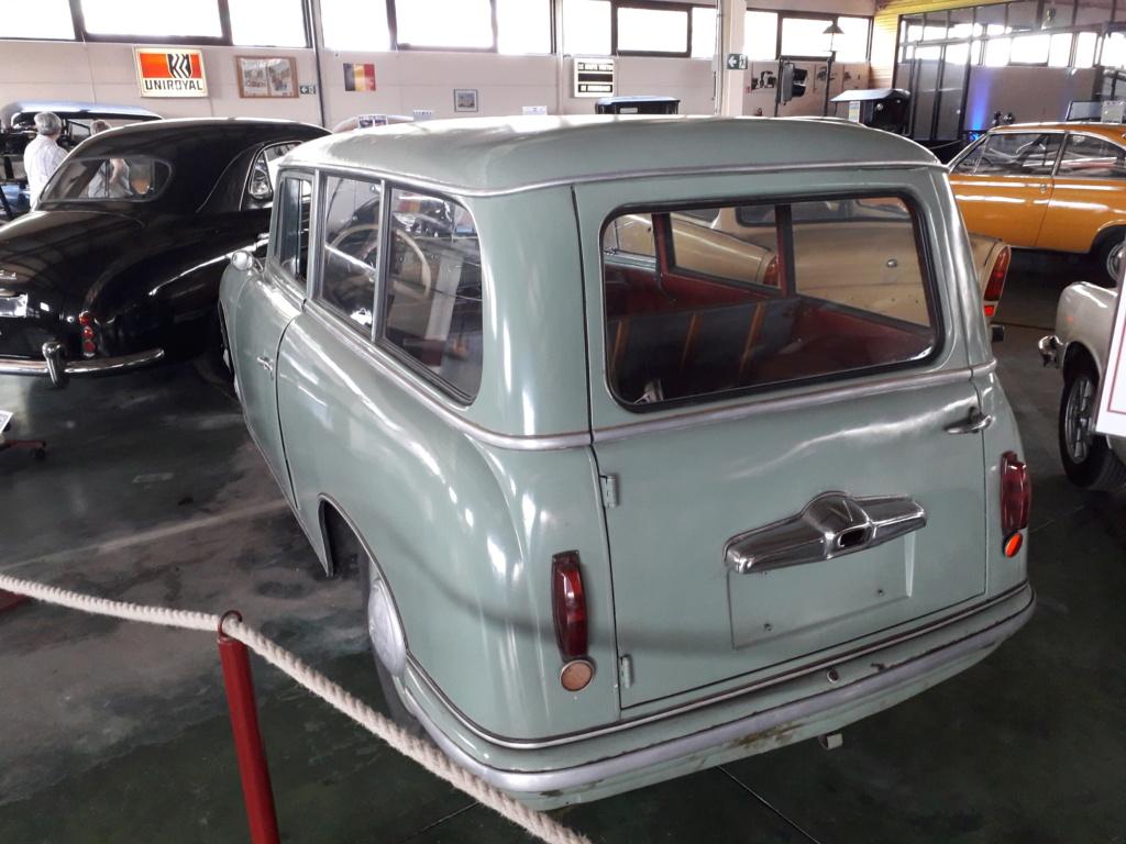 Musée de l'automobile de Leuze - Mahymobiles - Page 2 20210158