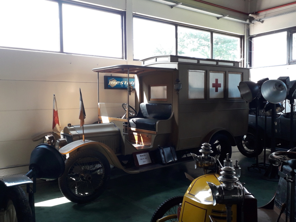 Musée de l'automobile de Leuze - Mahymobiles - Page 2 20210161