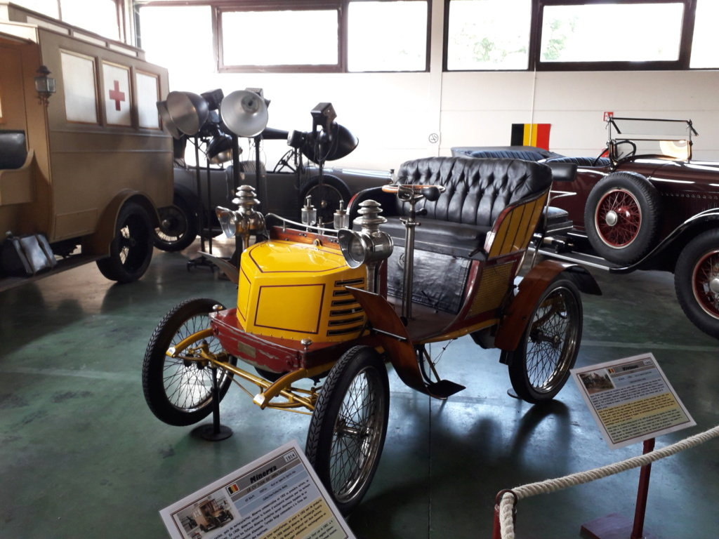 Musée de l'automobile de Leuze - Mahymobiles - Page 2 20210162