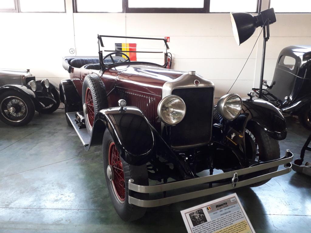 Musée de l'automobile de Leuze - Mahymobiles - Page 2 20210163