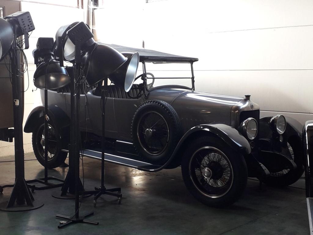 Musée de l'automobile de Leuze - Mahymobiles - Page 2 20210164