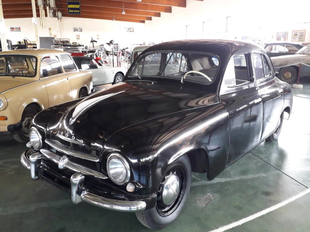 Musée de l'automobile de Leuze - Mahymobiles - Page 2 20210165