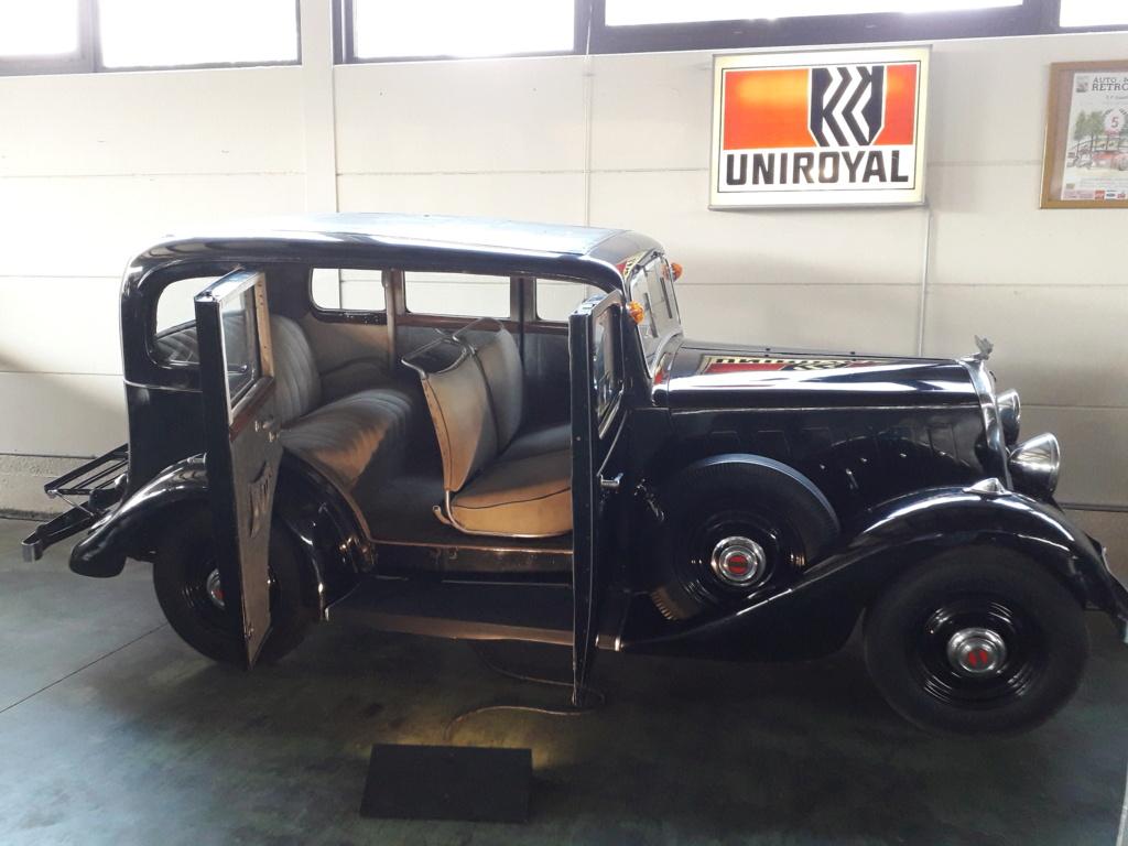 Musée de l'automobile de Leuze - Mahymobiles - Page 2 20210167