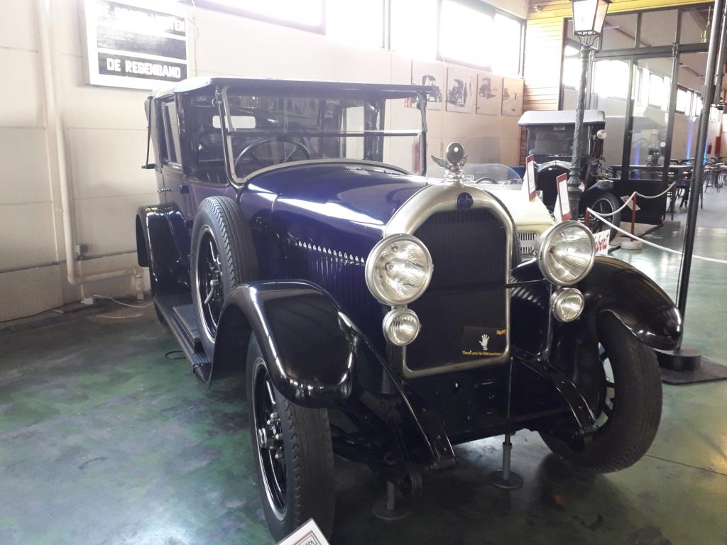 Musée de l'automobile de Leuze - Mahymobiles - Page 2 20210169