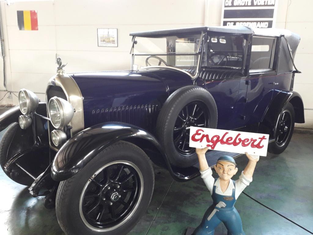 Musée de l'automobile de Leuze - Mahymobiles - Page 2 20210170