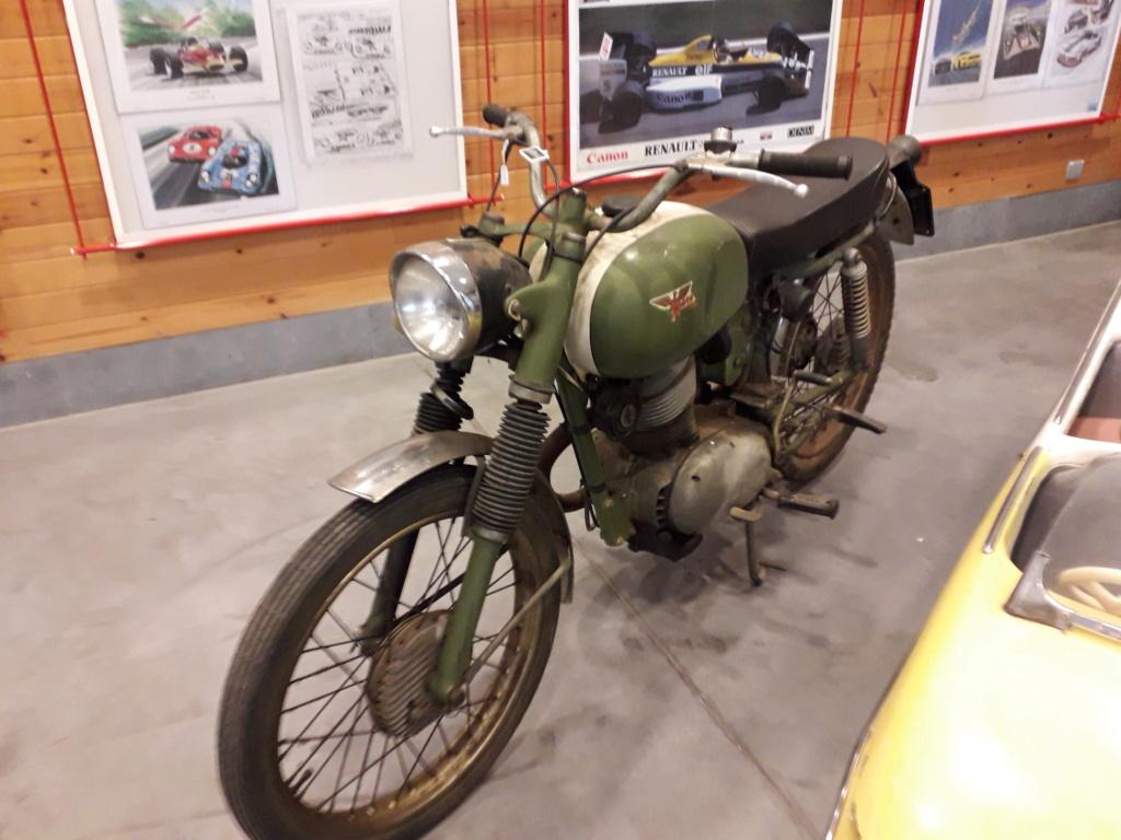 Musée de l'automobile de Leuze - Mahymobiles - Page 2 20210171