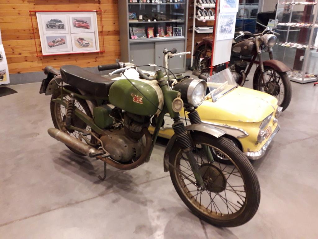 Musée de l'automobile de Leuze - Mahymobiles - Page 2 20210172