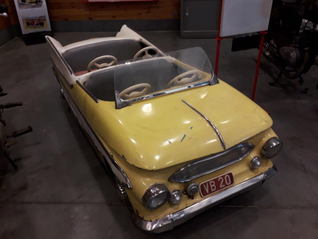 Musée de l'automobile de Leuze - Mahymobiles - Page 2 20210173