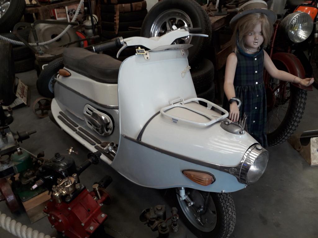 Musée de l'automobile de Leuze - Mahymobiles - Page 2 20210176