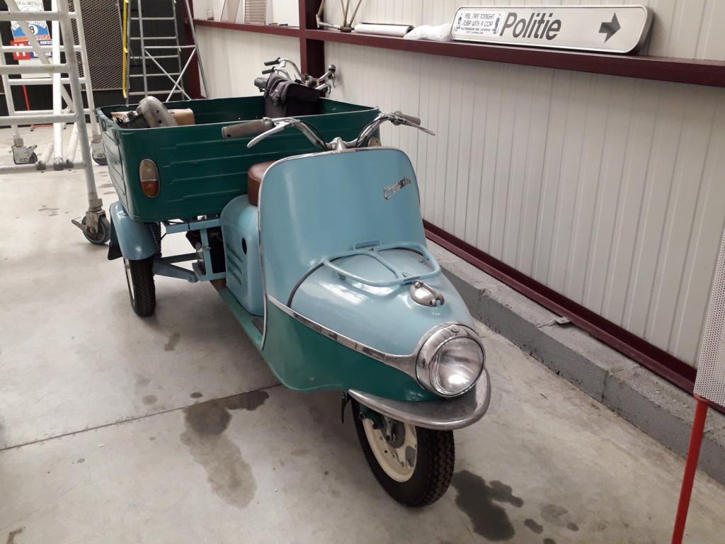Musée de l'automobile de Leuze - Mahymobiles - Page 2 20210180