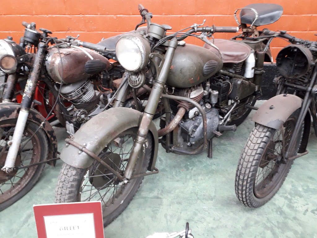 Musée de l'automobile de Leuze - Mahymobiles - Page 3 20210193