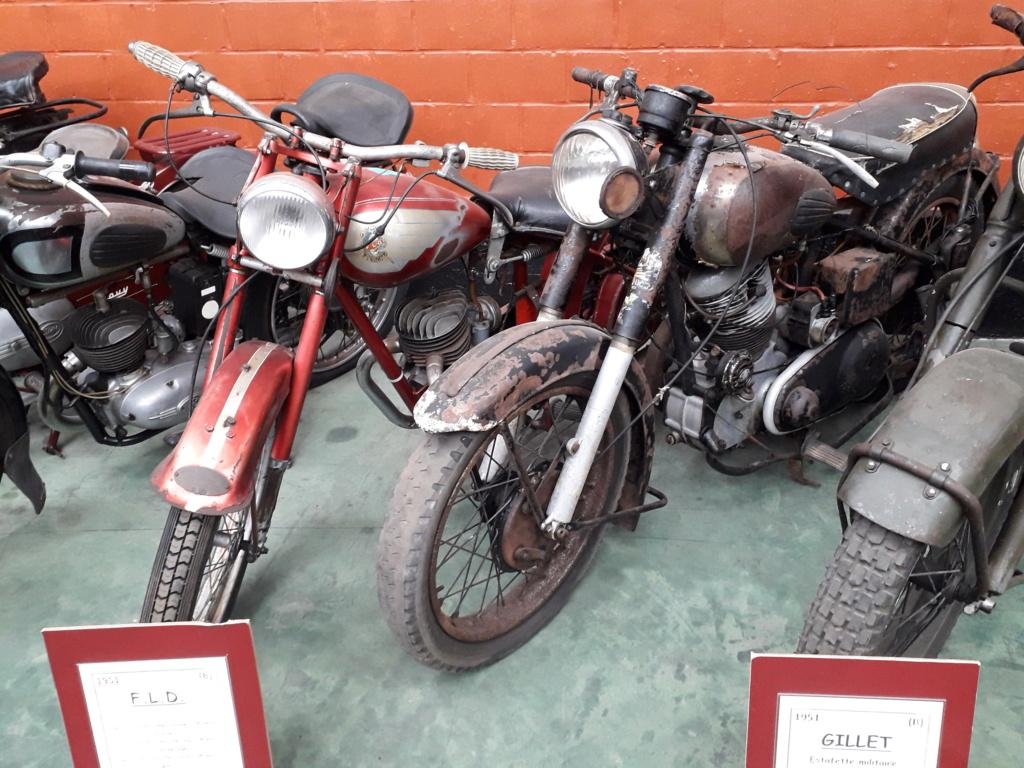 Musée de l'automobile de Leuze - Mahymobiles - Page 3 20210194