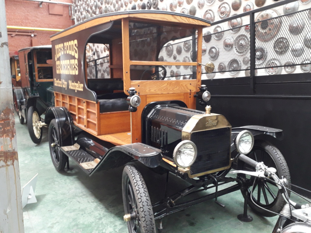 Musée de l'automobile de Leuze - Mahymobiles - Page 3 20210199