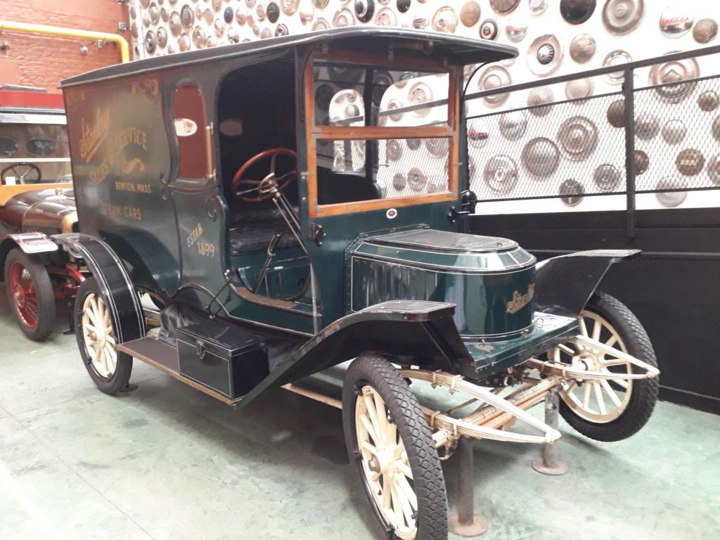 Musée de l'automobile de Leuze - Mahymobiles - Page 3 20210200