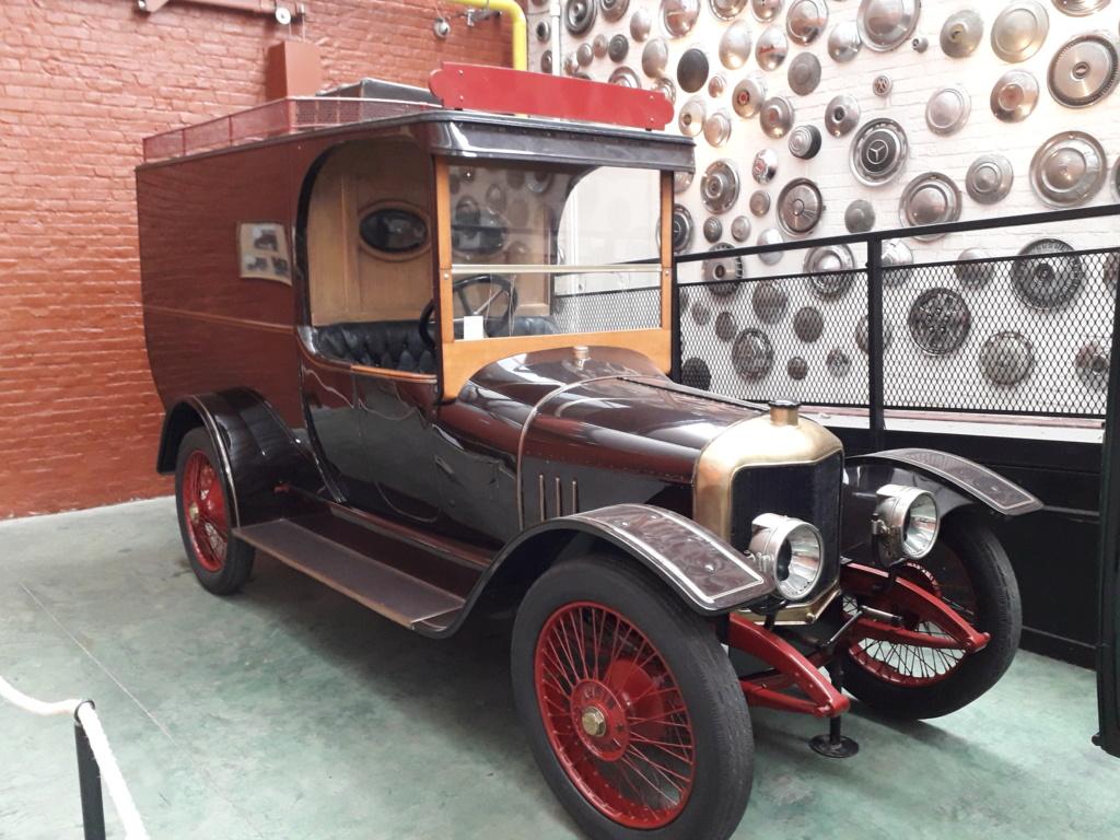 Musée de l'automobile de Leuze - Mahymobiles - Page 3 20210201