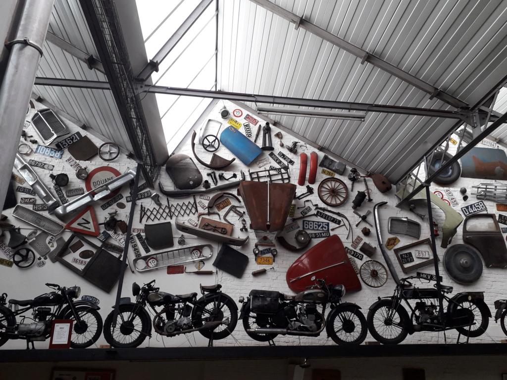 Musée de l'automobile de Leuze - Mahymobiles - Page 3 20210203