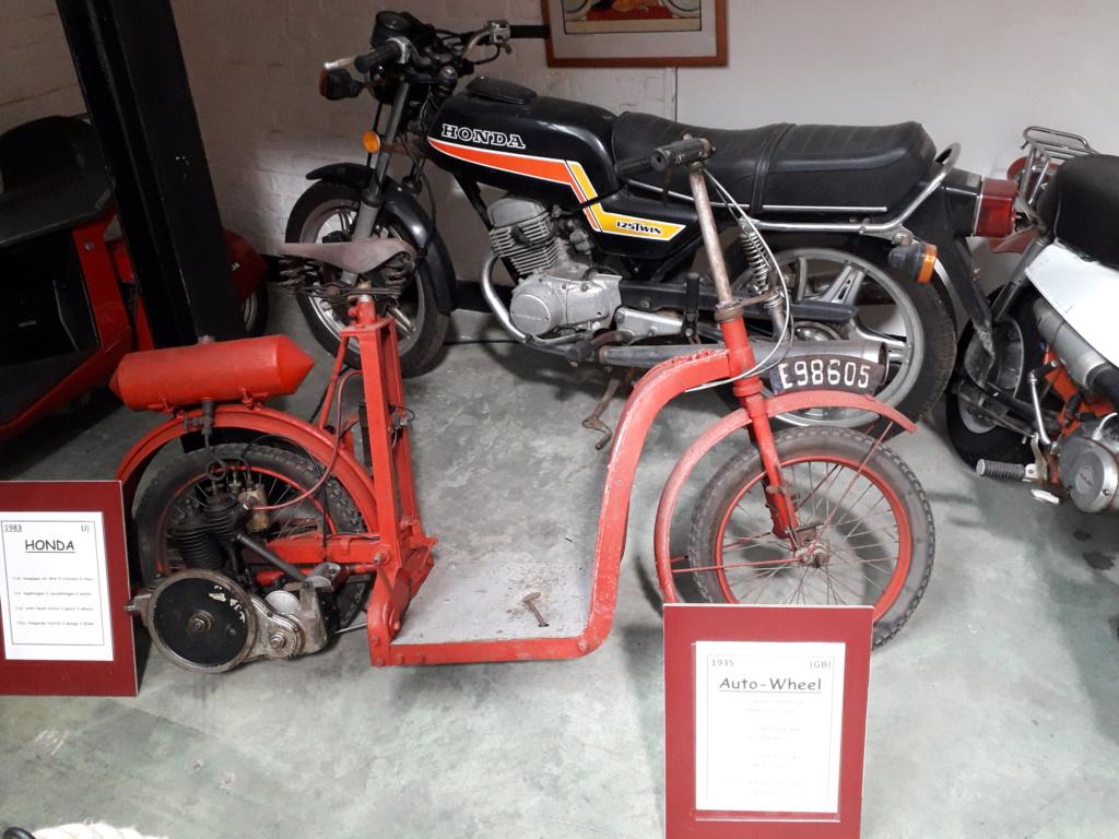 Musée de l'automobile de Leuze - Mahymobiles - Page 3 20210206