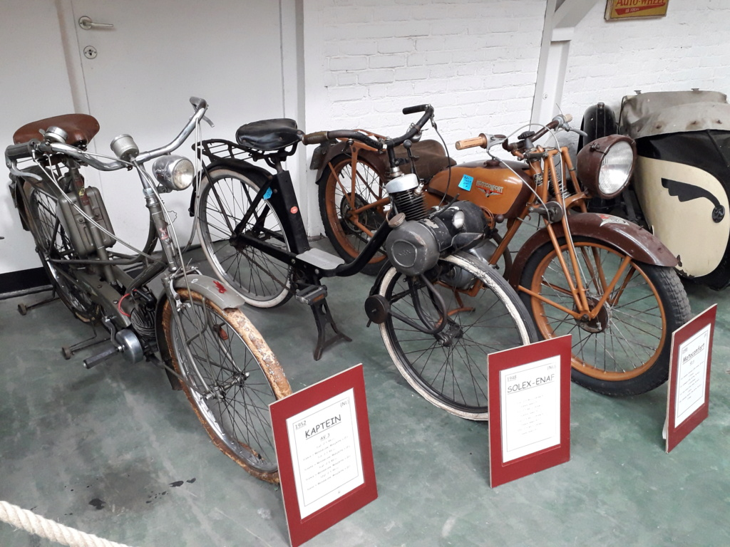 Musée de l'automobile de Leuze - Mahymobiles - Page 3 20210209
