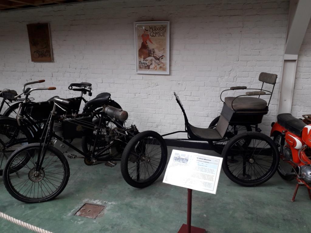 Musée de l'automobile de Leuze - Mahymobiles - Page 3 20210236