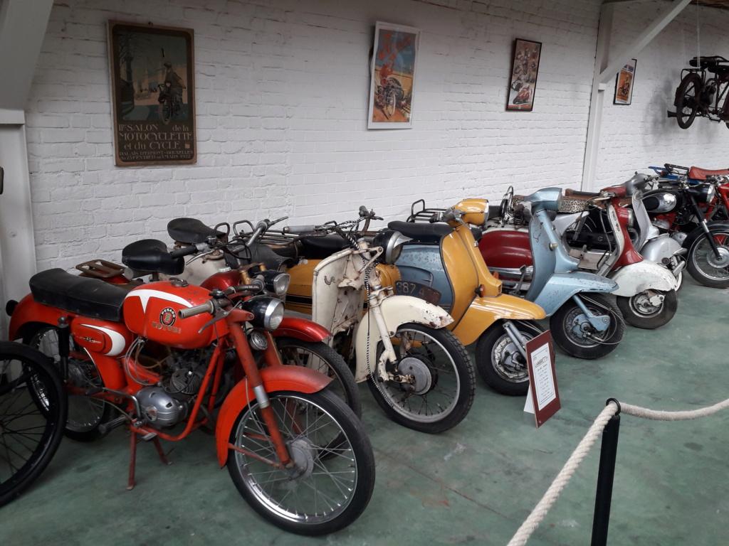 Musée de l'automobile de Leuze - Mahymobiles - Page 3 20210238